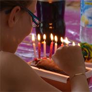 Fête ton anniversaire au Zoo!
